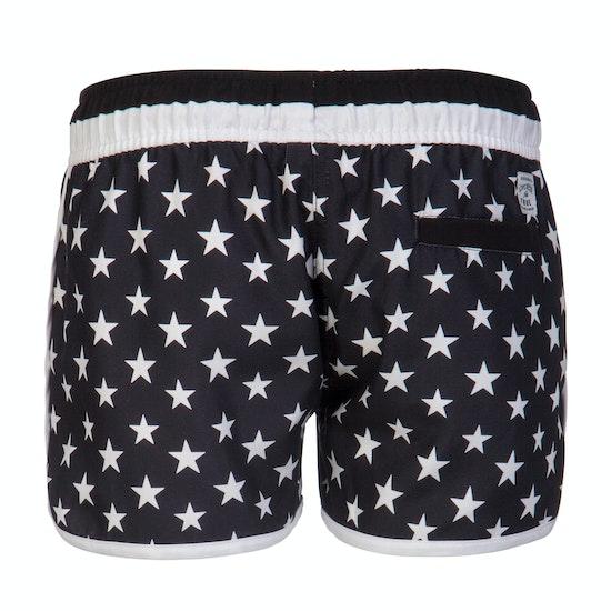 Shorts de playa Girls Protest Zahlia Jr