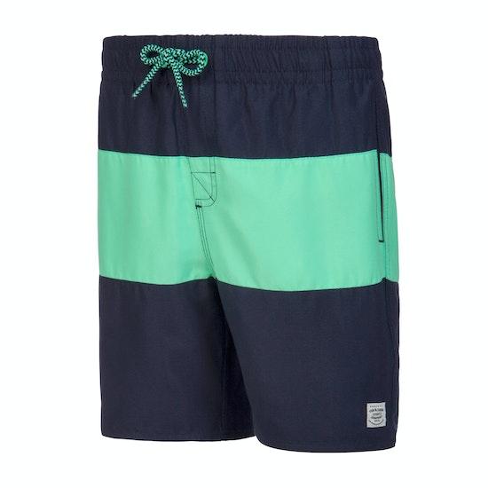 Shorts de playa Boys Protest Beagle 19 Jr