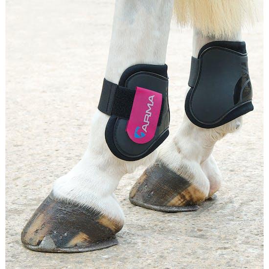 Shires ARMA Fetlock Boots