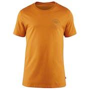 Fjallraven Forever Nature Badge T Shirt