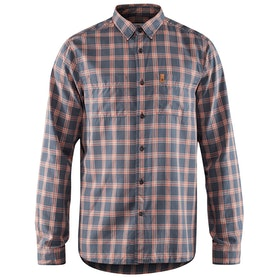 Fjallraven High Coast Shirt - Navy