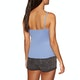 RVCA Hinged Womens Camisole Vest