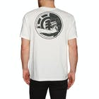 Element Painted Mens Short Sleeve T-Shirt