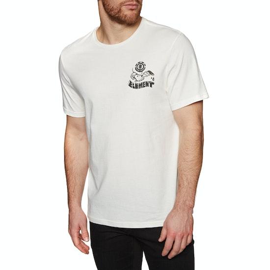 Element Painted Short Sleeve T-Shirt