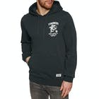 Element Supply Co Mens Pullover Hoody