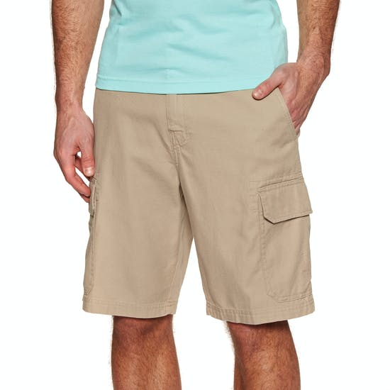 Billabong All Day Cargo Vintage Wash Walk Shorts
