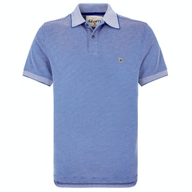 Dubarry Claremorris Polo Shirt - Royal Blue