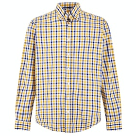 Dubarry Coachford Shirt - Sunflower
