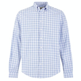 Dubarry Ferns Mens Shirt - Blue Multi