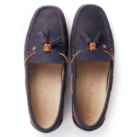 Dubarry Jamaica Ladies Shoes