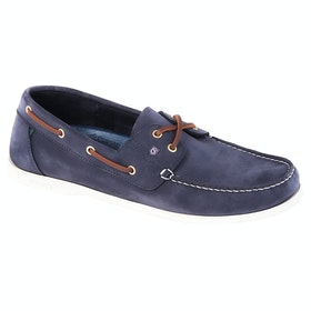 Dubarry Port Dress Shoes - Denim