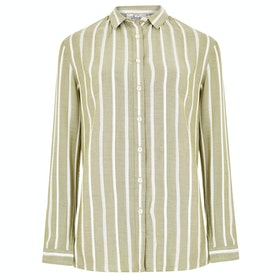 Dubarry Violet Ladies Shirt - Khaki