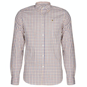 Dubarry Ballincollig Shirt - Gold Multi
