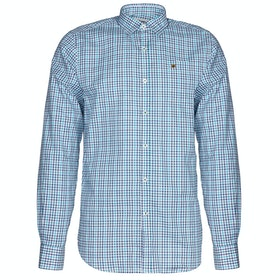 Dubarry Ballincollig Shirt - Teal Multi