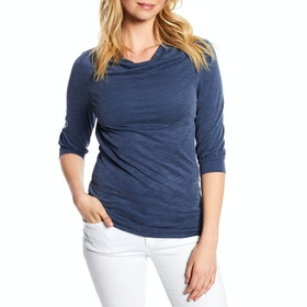 Dubarry Ballymote Ladies Top - Navy