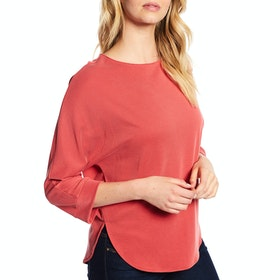 Dubarry Belmont Ladies Top - Poppy