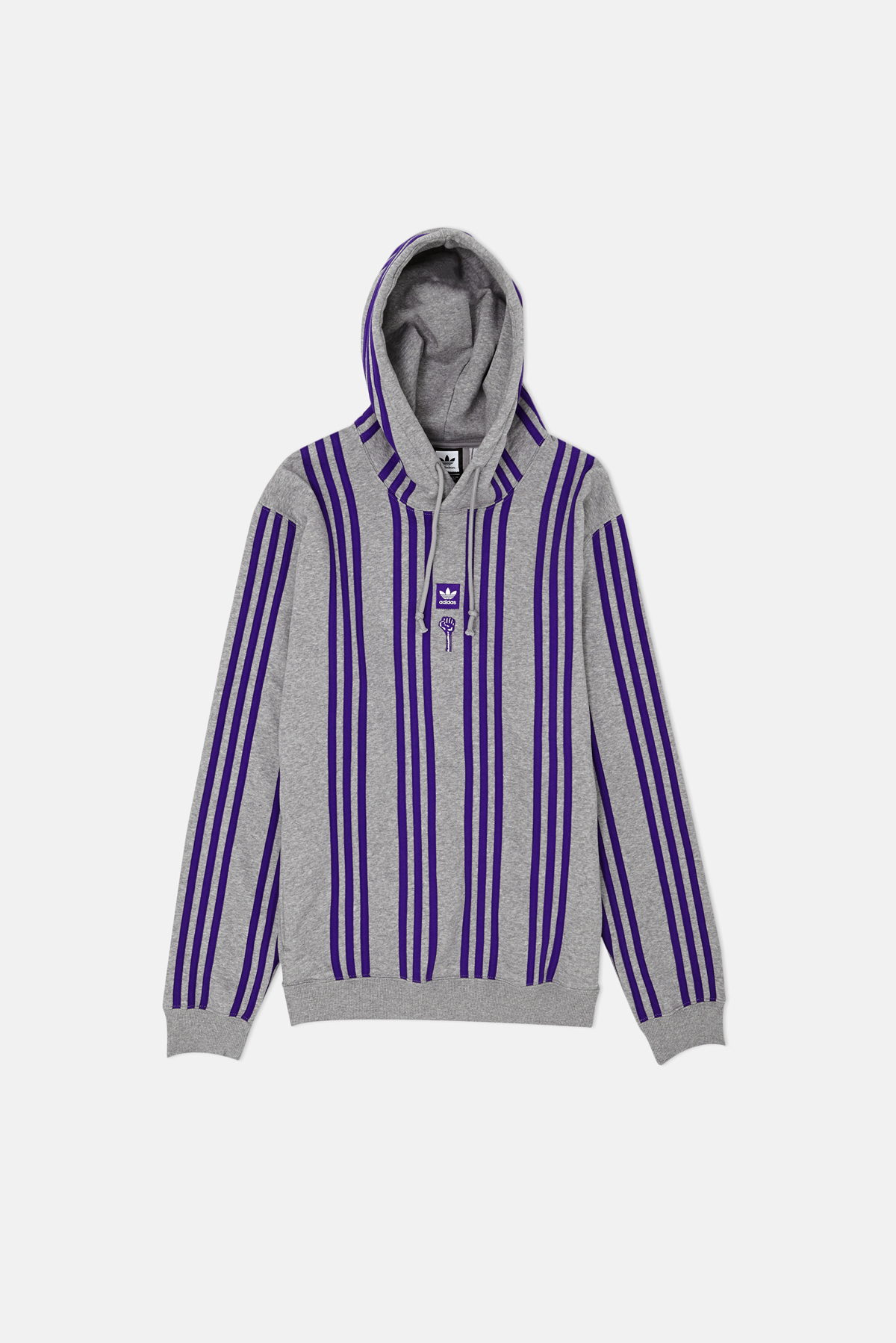 Adidas Hardies Hoodie available from Priory