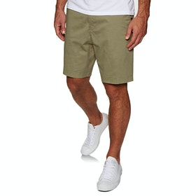 Vissla No See Ums 19in Shorts - Light Khaki 2