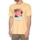Hurley Good Times Mens Short Sleeve T-Shirt