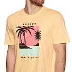 Hurley Good Times Mens Short Sleeve T-Shirt