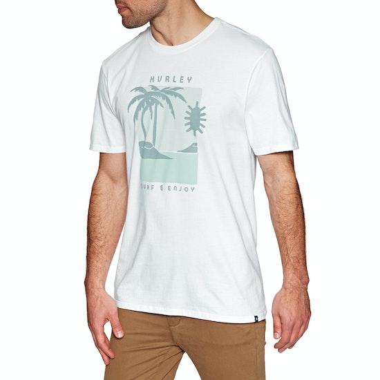 Hurley Good Times Short Sleeve T-Shirt