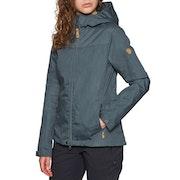Fjallraven Stina Womens Jacket