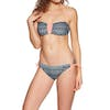Protest Truly Bcup Bandeau ビキニ - True Black
