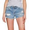 Billabong Drift Away Womens Shorts - Indigo