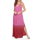 Billabong X Sincerely Jules High Point Slip Dress