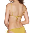 Billabong X Sincerely Jules Last Sun Slide Tri Bikini Top
