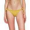 Billabong X Sincerely Jules Last Sun Tropic Bikini Bottoms - Citrus