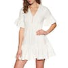 Billabong X Sincerely Jules Lovers Wish Cover Up Dress - Cool Wip