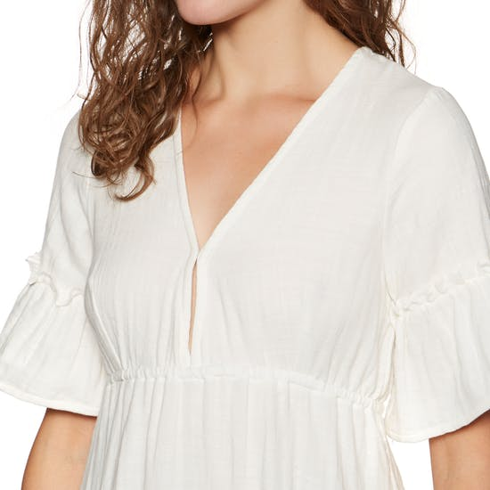 Billabong X Sincerely Jules Lovers Wish Cover Up Dress