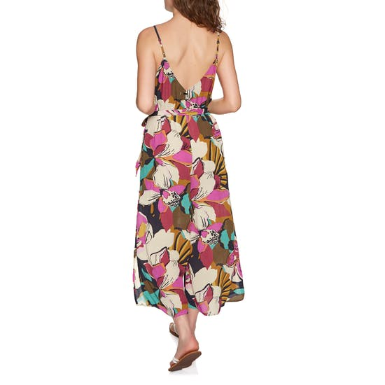 Billabong Shake It Again Jumpsuit
