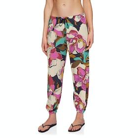 Billabong Sweet Surf Womens Trousers - Multi