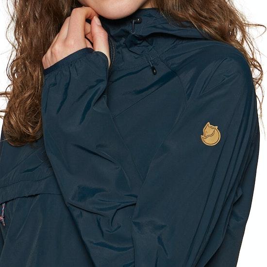 Fjallraven High Coast Wind Anorak Womens Windproof Jacket