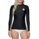 Rip Curl Cabana Long Sleeve UV Womens Rash Vest