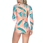 Rip Curl G Bomb Long Sleeve Back Zip Surf Ladies Wetsuit