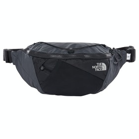 North Face Lumbnical S Bum Bag - Asphalt Grey TNF Black