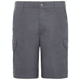 North Face Junction Walk Shorts - Asphalt Grey