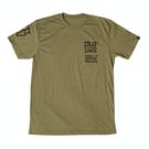 Fasthouse Nelson Short Sleeve T-Shirt