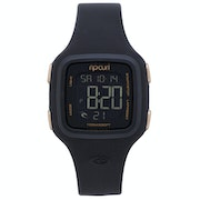 Rip Curl Candy 2 Digital Silicone Ladies Watch