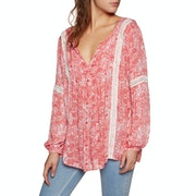 Protest Rumour Tunic Womens Top