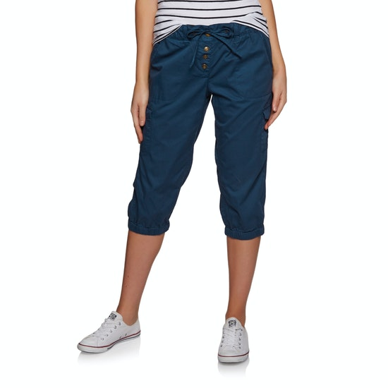 Protest Soup 19 3 quarter Womens Cargo Pants