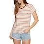 Whitecap Stripe