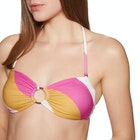 Billabong Soul Stripe Bandeau Bikini Top