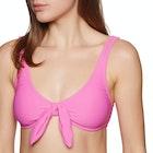 Billabong Tanlines Hanky Tie Bikini Top