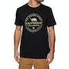Camiseta de manga corta Billabong Golden State - Black