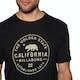 Camiseta de manga corta Billabong Golden State