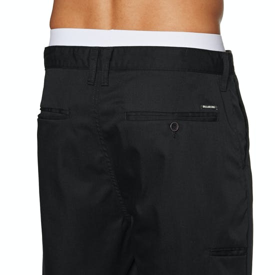 Billabong Carter 2018 Walk Shorts